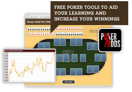 Free Poker Tools and Resources